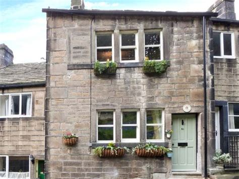 Hebden Bridge Cottage by Triangle Cottage Photo 1