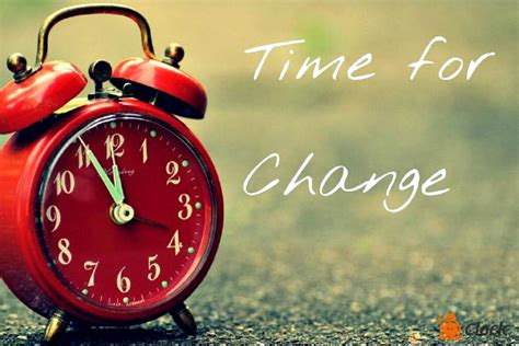 Of Time And Change how to change your ota mindset reduce commission