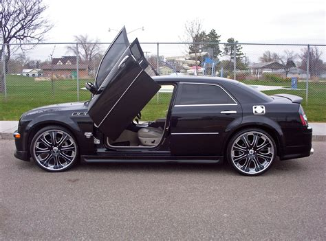 Pimped Out Chrysler 300 by 2005 Chrysler 300c Engine 2005 Free Engine Image For