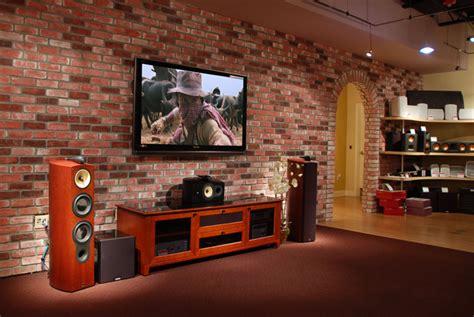 interior design ideas brick walls