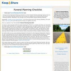 funeral home business plan template funeral planning form template