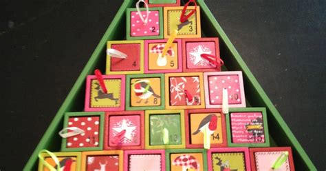 Do They Advent Calendars In America Witch Advent Calendar And Other Traditions