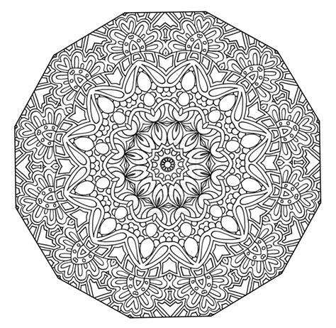 mandala coloring book celeste 1000 images about mandalas on