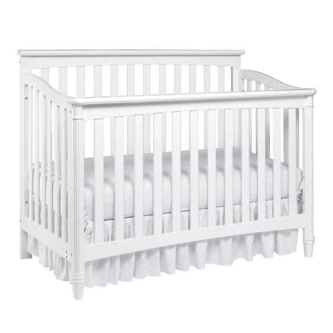 europa baby crib europa baby geneva convertible crib white cribs