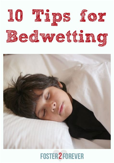 10 Tips For Boys by Bedwetting Boys Images Usseek