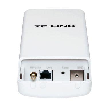 Harga Tp Link 7510 jual tp link wireless lan tl wa7510n putih
