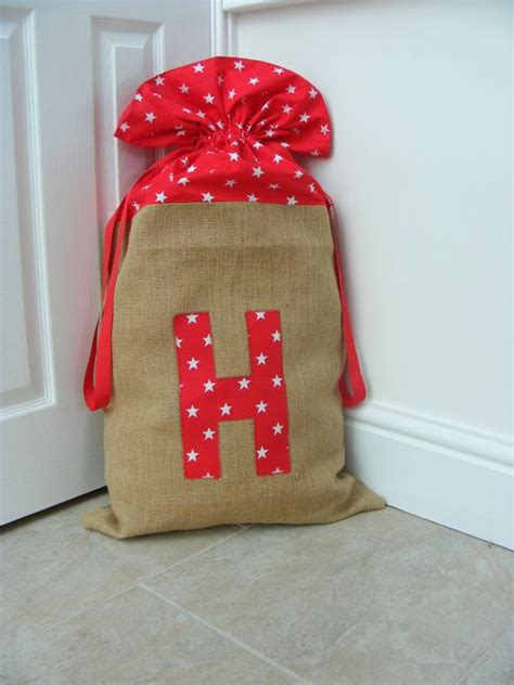 17 best images about burlap hessian christmas on