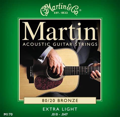 Martin Co Strings martin strings m170 3 set pack bronze light 10 47