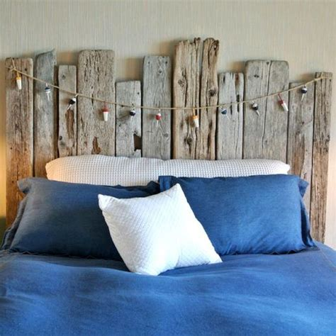 beach headboards driftwood headboard anything about the beach pinterest