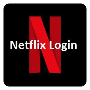 netflix sign in – login