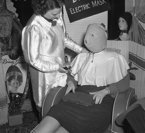 Faces Of Electric Chair by Liana The Vintage Loving Easy At Home