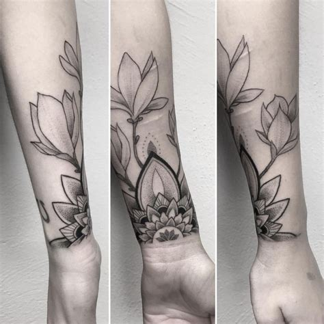 17 best ideas about magnolia tattoo on pinterest flower