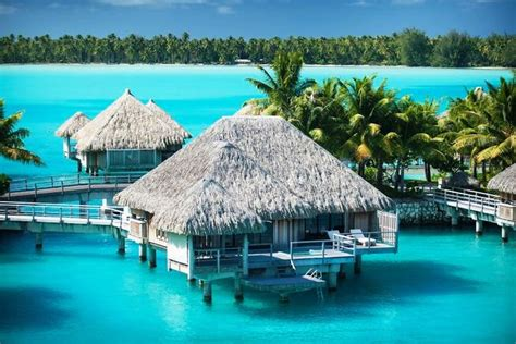 bungalow vacation tahiti bora bora vacation packages overwater bungalow