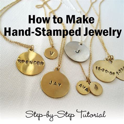 how to make metal jewelry sted metal crafts supplies