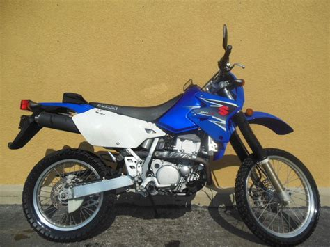 Suzuki Dual Sport For Sale 2007 Suzuki Dr Z 400 Dual Sport For Sale On 2040motos
