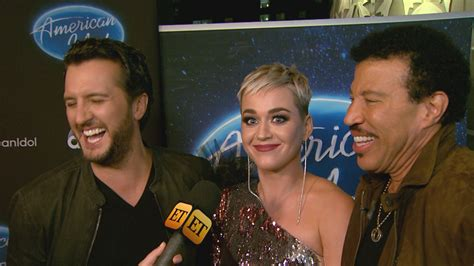 American Idol Gets A New Anthem Tonight by American Idol Why The New Judges Never Want You To