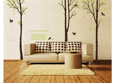 kleines schlafzimmer gestalten 4701 die besten 25 fototapete birkenwald ideen auf