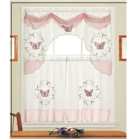 pink kitchen curtains best 25 pink kitchen curtains ideas on pinterest pink