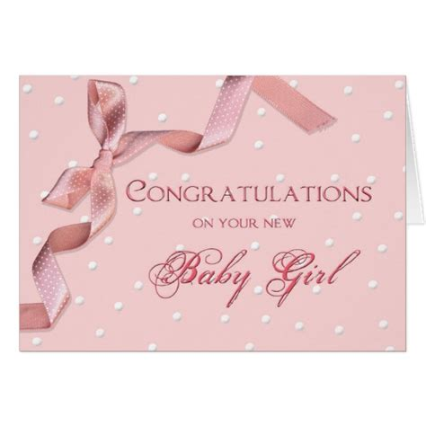 how to make a congratulations card baby congratulations baby card zazzle