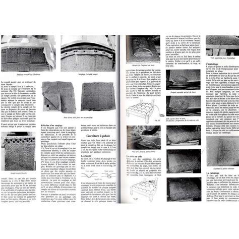 fourniture tapisserie d ameublement tapisserie d ameublement ossut vial 978 2 85101 007 0