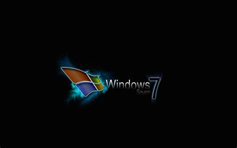 wallpaper for windows 7 black windows 7 wallpaper black desktop wallpapers
