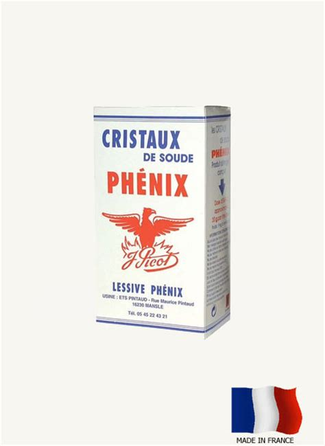 Cristaux De Soude Lave Linge by Cristaux De Soude Ph 233 Nix Achat Carbonate De Sodium