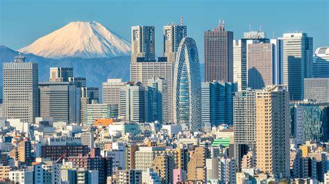 imagenes de japon ciudad tokio la ciudad m 225 s poblada del mundo