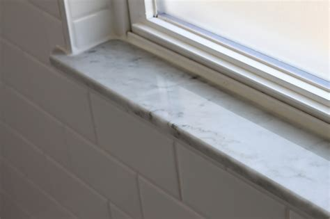 can you paint marble window sills modern ugliestbathroomreno reveal