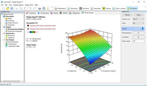 rsm design expert software دانلود stat ease design expert ورژن 11 و 10 و 7 به همراه