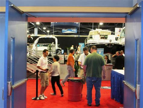 2014 miami international boat show opens today
