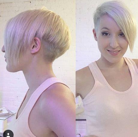 cortes cortos modernos para el 2016 cortes de pelo para mujeres corto 2016