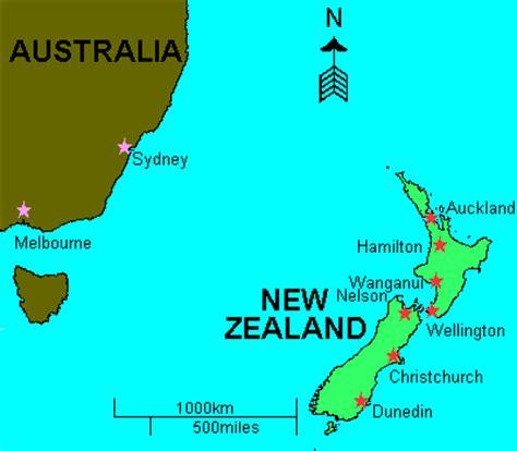New Zealand Address Finder New Zealand Location New Zealand 点力图库