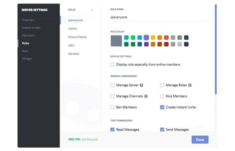 discord grey screen new feature colors mod tools magic discord blog