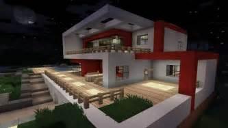 minecraft modernes haus minecraft modern house 1 modernes haus hd