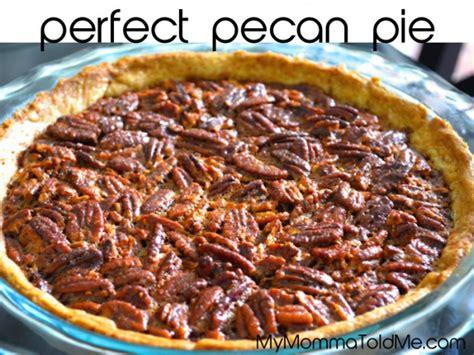 perfect pecan pie recipe  nutritarian