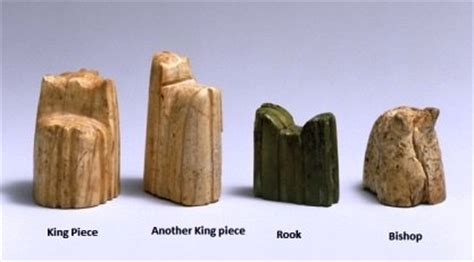 what did the chess pieces in ancient india look like? quora