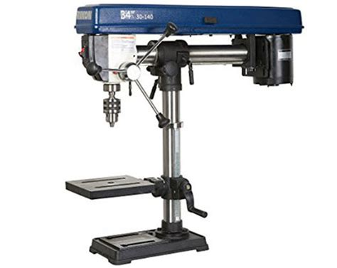 bench drill press reviews top 10 best benchtop drill presses in reviews
