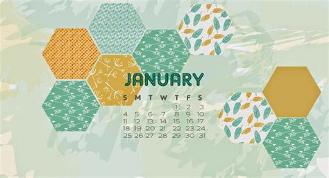 Free Wallpaper January 2015 | makers monday free computer desktop wallpaper calendar