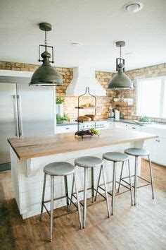 Magnolia Farms Bar Stools by Fixer Style On Fixer Chip And