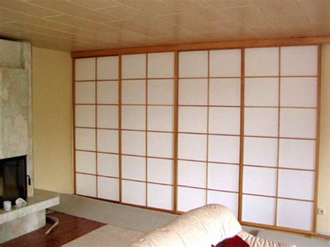 Japanese Room Divider Japanese Room Divider Dual Sided 4 Panel Asian Screen Japanese Room Divider At 1stdibs 6 Ft