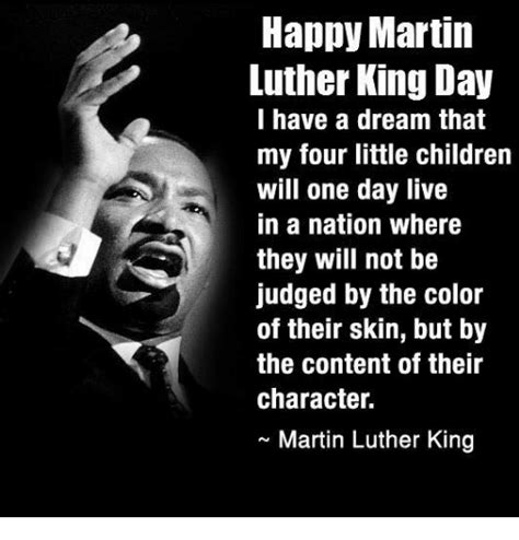 Martin Luther King Day Meme - funny dream memes of 2017 on sizzle without