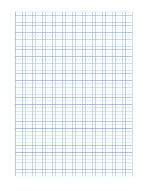 How To Make Graph Paper In Word 2010 - free graph paper template