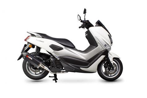 Yamaha Nmax yamaha nmax 125 exhausts nmax 125 performance exhausts