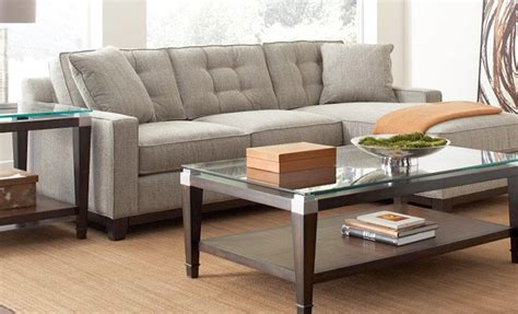 clarke fabric 2 piece sectional sofa 211 best images about furniture on pinterest sectional