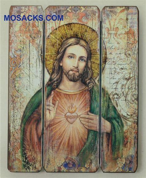 Joseph's Studio Renaissance Collection Sacred Heart of