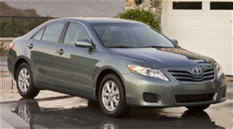 2010 toyota camry | specifications car specs | auto123