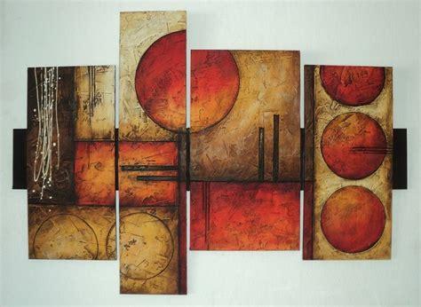 cuadros con texturas modernos cuadros abstractos con texturas 4 cuadros d 237 pticos