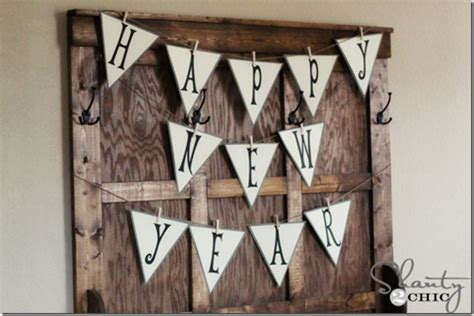 free printable new year banner free printable letter banners shanty 2 chic