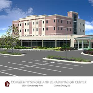 Northwest Indiana Hospital Detox Centers by Pangere Building Communitiy Healthcare S New Stroke