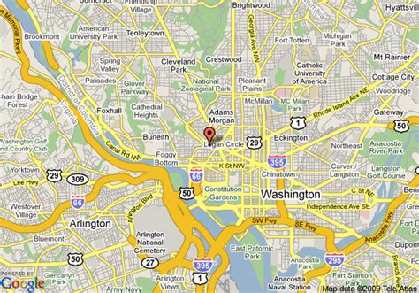 kimpton washington dc map map of hotel palomar washington dc a kimpton hotel